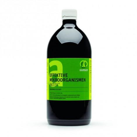 Aktivní efektivní mikroorganismy Multikraft  10 litr