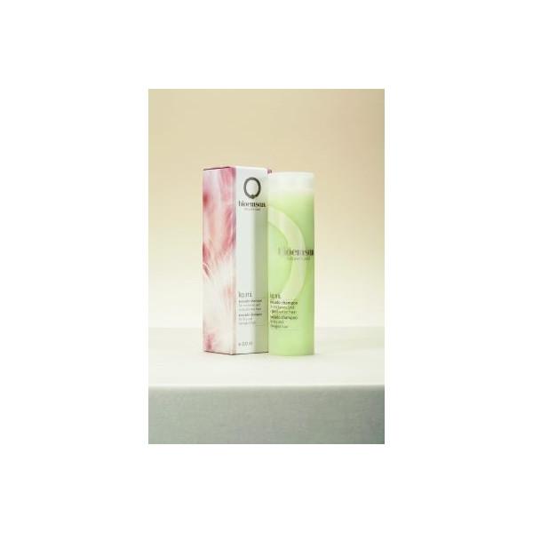 bioemsan Avokádový šampón 200 ml