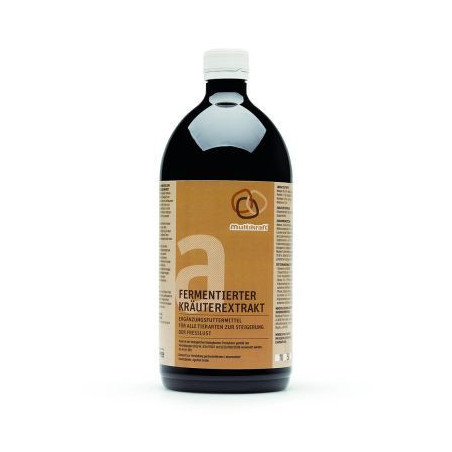 Fermentovaný bylinný extrakt  10 litr
