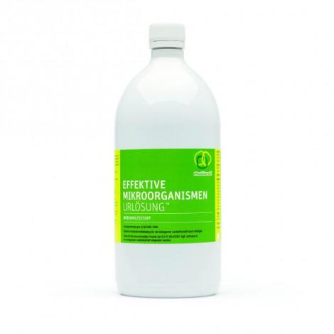 Efektivní mikroorganismy Multikraft